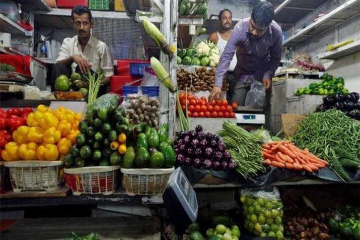 Wholesale inflation cools to 4.53 percent despite higher fuel prices- India TV Paisa