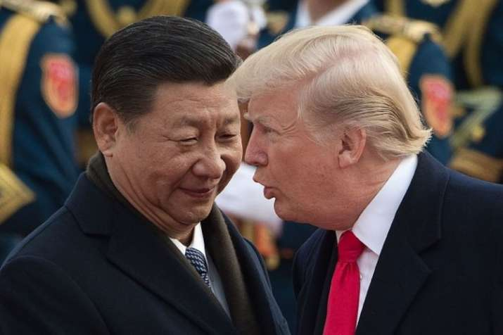 US Congress imposes visa ban on Chinese officials denying Americans access to Tibet | AP- India TV