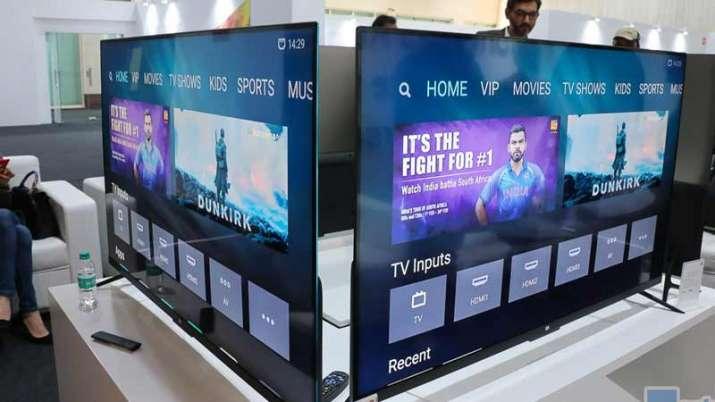 xiaomi smart tv- India TV Paisa