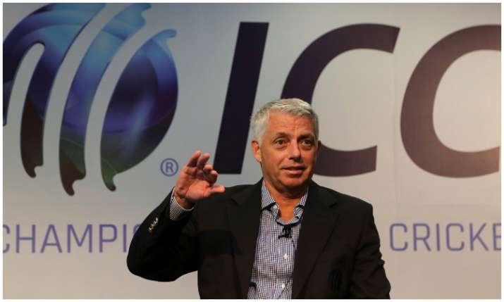Chairman Dave Richardson rules out ICC interference in IPL- India TV