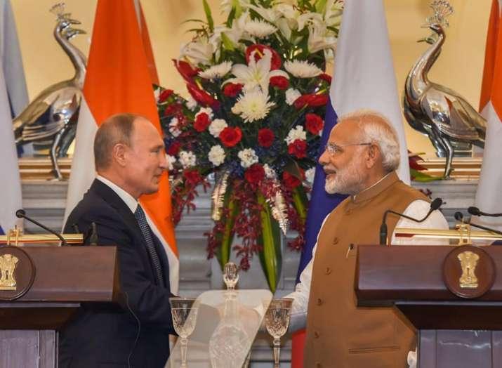S-400 डिफेंस सौदा, पाकिस्तान, चीन, ब्रह्मास्त्र, रूस, नरेंद्र मोदी, पुतिन- India TV