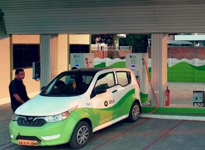 वित्त वर्ष 2018 में ई-कार की बिक्री में 40 फीसदी की कमी, ई-बाइक बिक्री 138 फीसदी बढ़ी- India TV Paisa