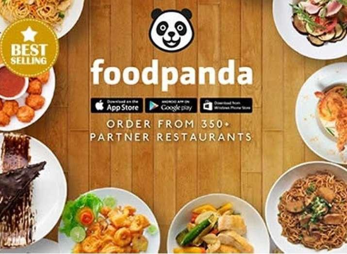 Foodpanda- India TV Paisa