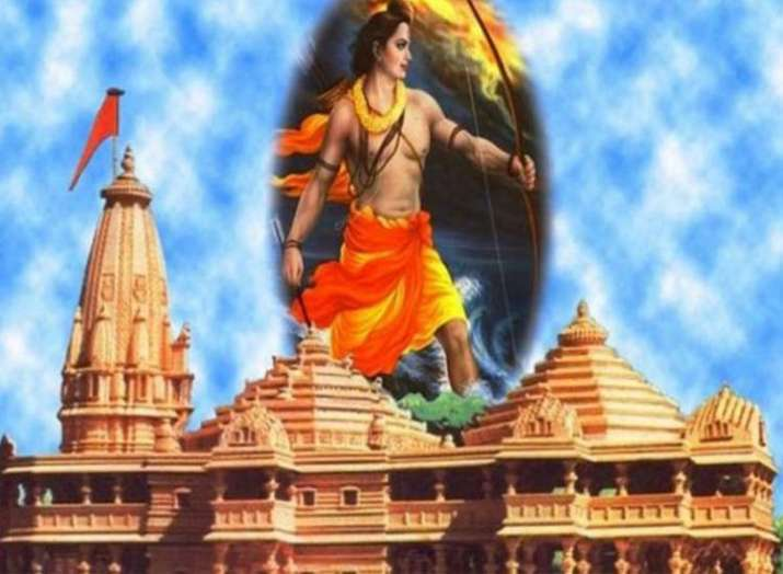 Court won't do anything in Ram temple matter: Shiv Sena - India TV