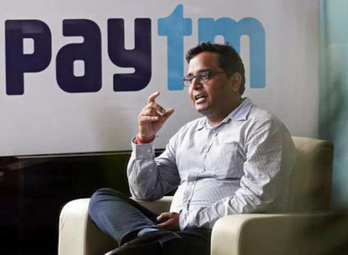 employees held for blackmailing Paytm boss with stolen data, info- India TV Paisa