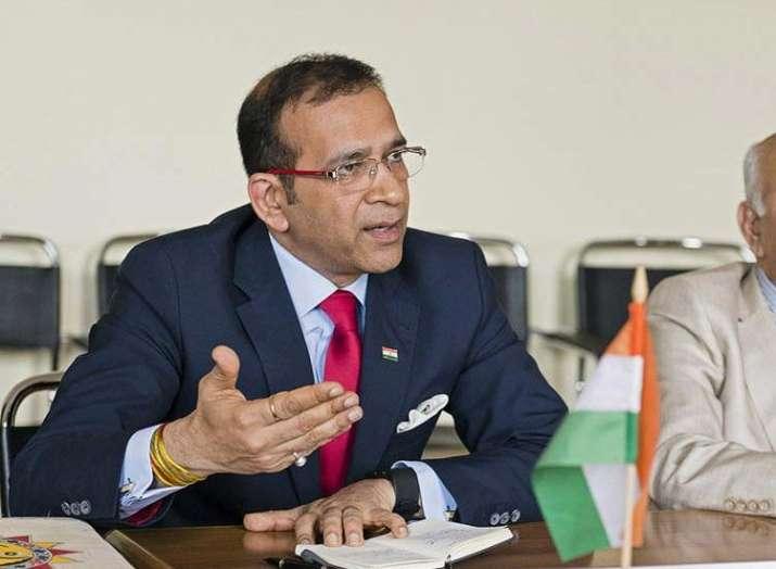 पाकिस्तान, भारतीय उच्चायुक्त अजय बिसारिया- India TV