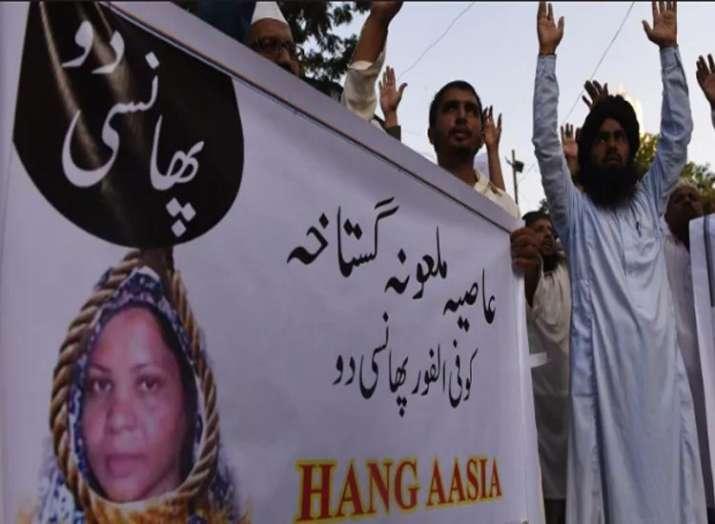 Pakistan extremists, Christian, death row - India TV