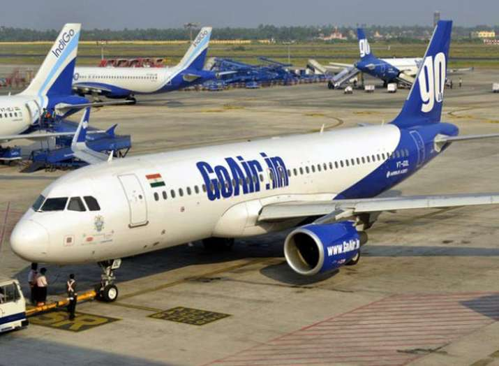 GoAir launches 2nd overseas route with Mumbai-Male service- India TV Paisa