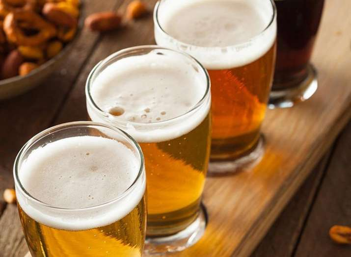 UK brewery withdraws 'Ganesh' as name of special beer- India TV