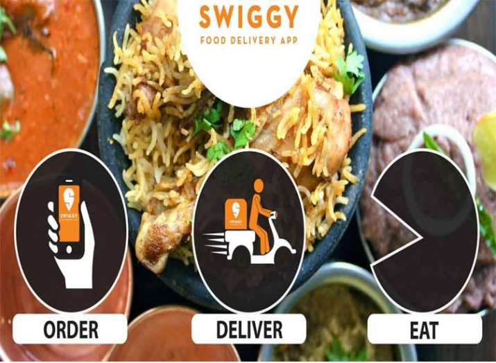 Zomato, Swiggy, Foodpanda, FSSAI- India TV Paisa