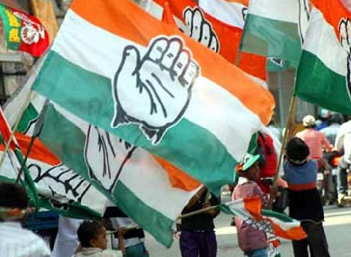 Congress releases list of candidates for 17 seats for the upcoming Assembly elections in Chhattisgar- India TV