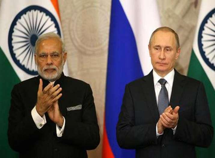 India, Pakistan, New Delhi, Russia- India TV