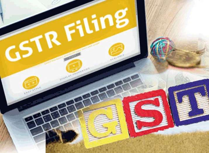 Finance Ministry extends deadline for filing September GST returns to October 25 - India TV Paisa
