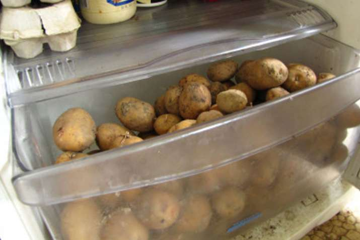 Potato- India TV