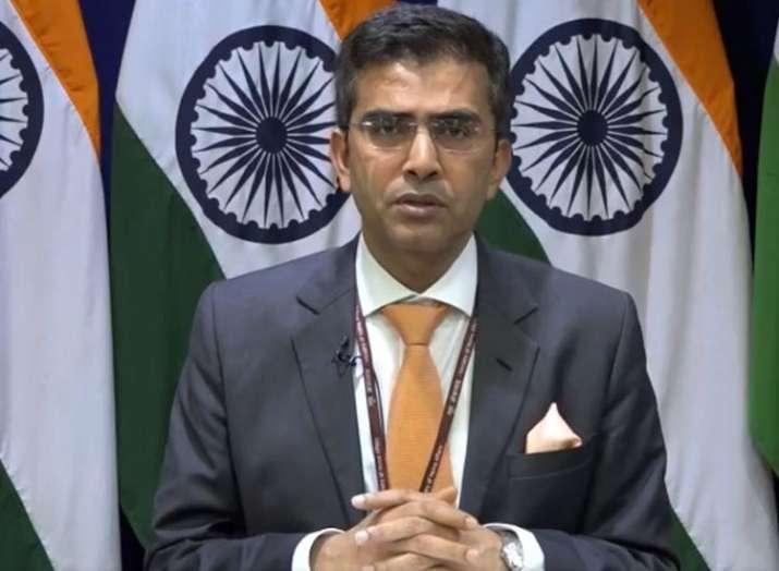 Image result for 'ईरान से तेल खरीदने के मुद्दे पर भारत सभी हितधारकों से संपर्क में...