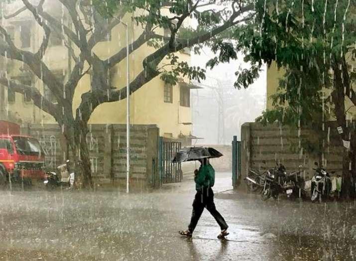 Maharashtra, water, monsoon- India TV