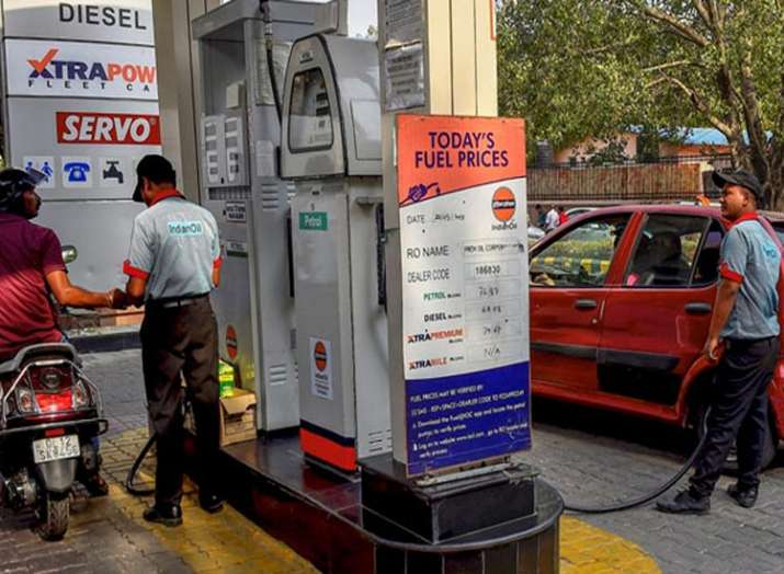 petrol, diesel - India TV Paisa
