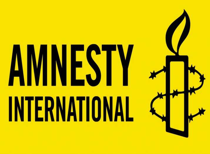 Amnesty India condemns ED raids, accuses govt of 'trying to instill fear'- India TV
