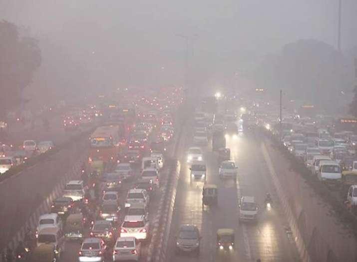 वायु प्रदूषण फैलाने पर होगी अब आपराधिक करवाई: हर्षवर्धन- India TV
