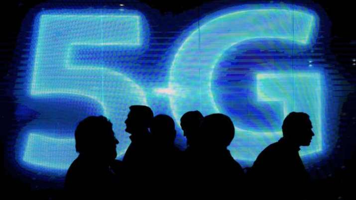 5G Technology- India TV Paisa
