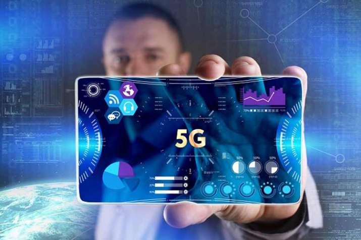 5G trials- India TV Paisa