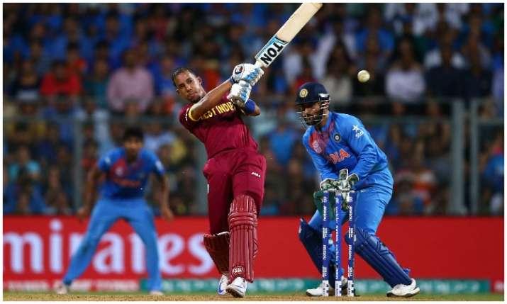 India vs West Indies- India TV