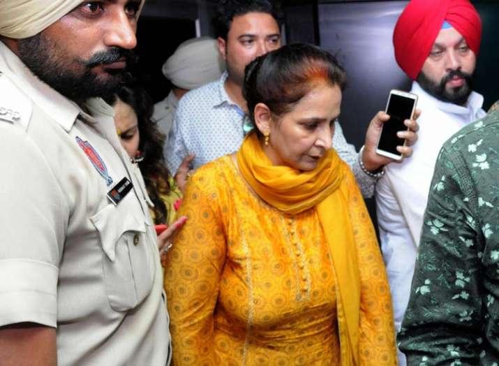 Amritsar train accident- India TV