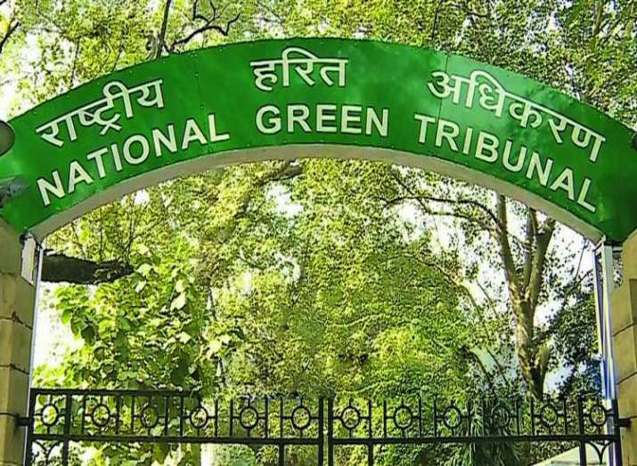 NGT, climate change- India TV