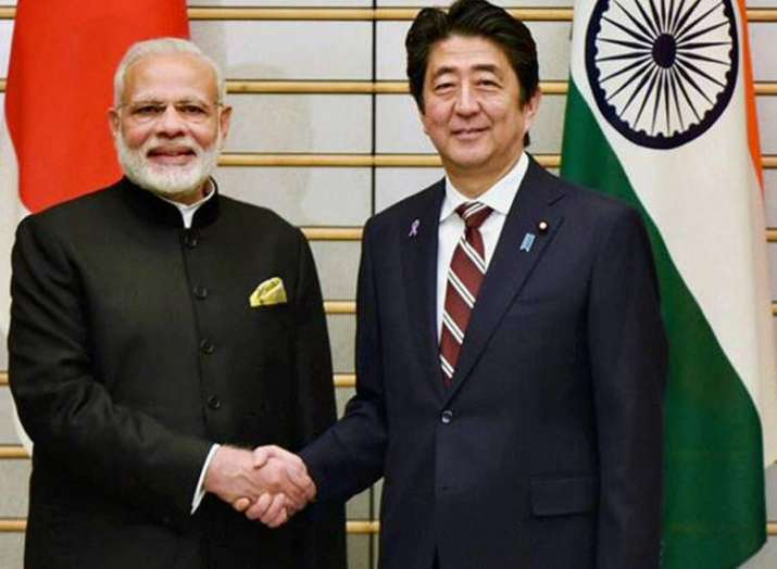 PM Modi to begin 2-Day visit to Japan on October 28- India TV