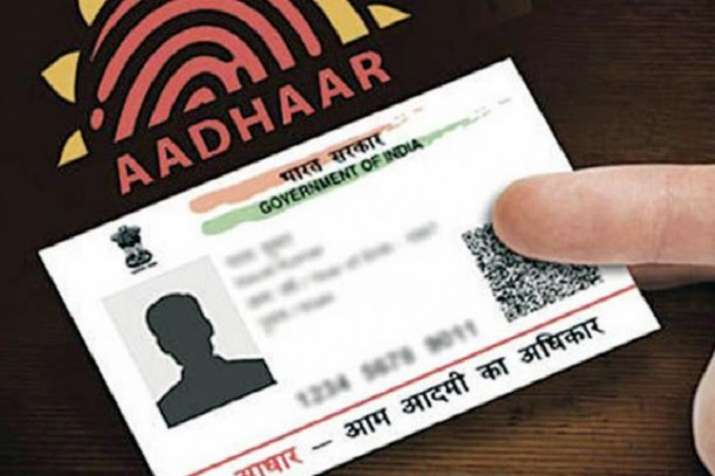 PIL for aadhaar use to identify unclaimed bodies- India TV