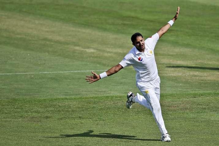 पाकिस्तान को लगा बड़ा झटका, अफ्रीका के खिलाफ बॉक्सिंग डे टेस्ट से बाहर हुआ स्टार गेंदबाज- India TV