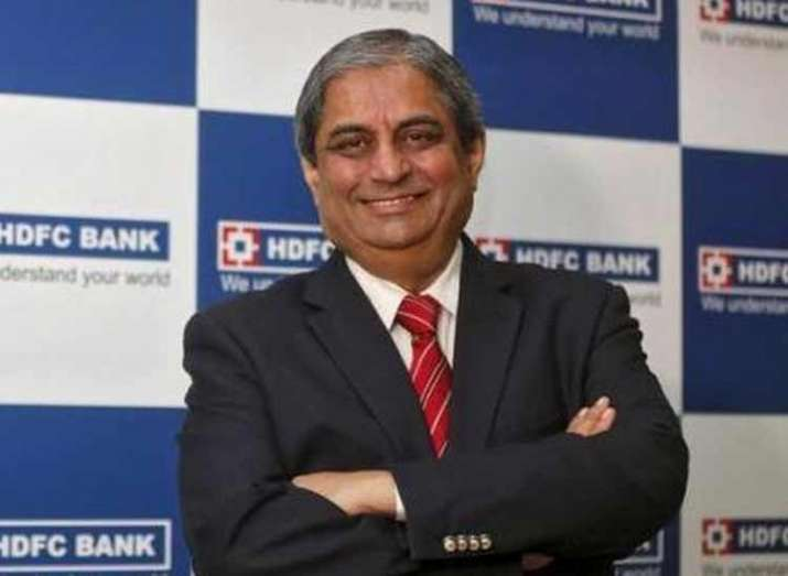 aditya puri- India TV Paisa