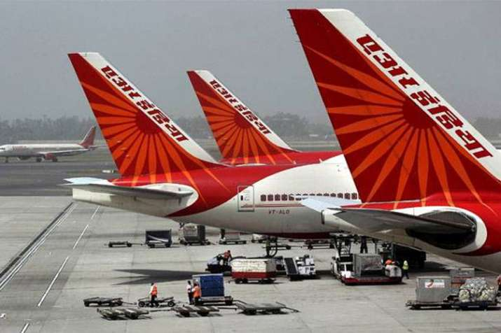 Air India flight suffers hydraulic leak before landing at JFK Airport | PTI Representational- India TV