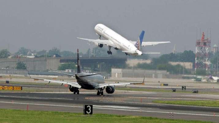 Airport- India TV