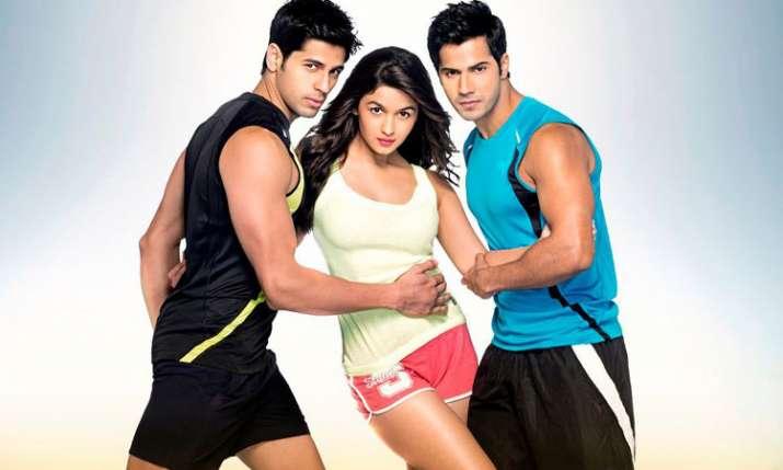 alia, varun, sudhharth- India TV
