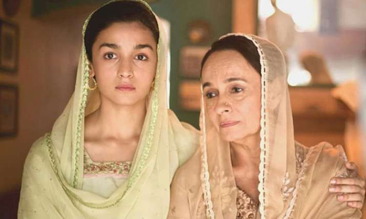 Image result for आलिया भट्ट की मां ने किया खुलासा