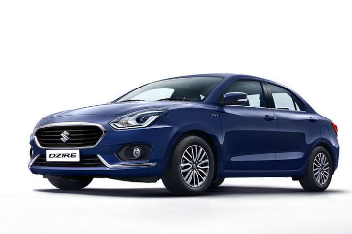 All new Dzire scores the fastest 3-lakh sales mark in Indian automobile history- India TV Paisa