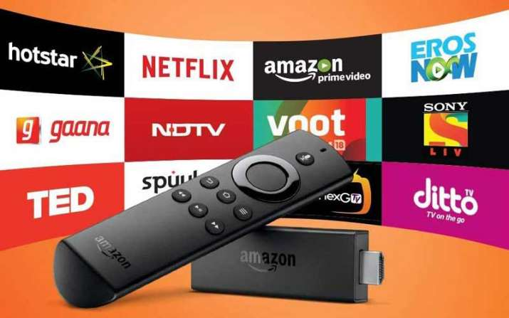 amazon fire tv stick- India TV Paisa