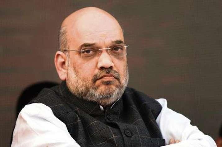 गोवा भाजपा के सहयोगी दलों के नेता आज अमित शाह से दिल्ली में करेंगे मुलाकात- India TV