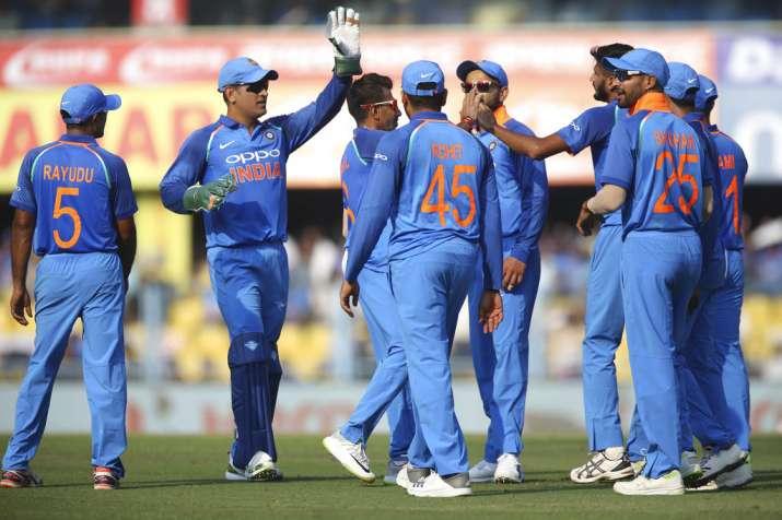 India vs West Indies 3rd ODI- India TV