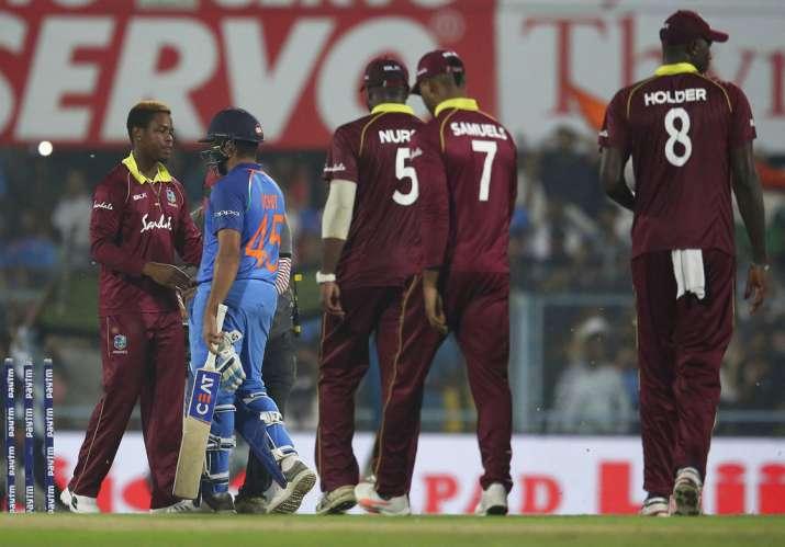 हम भारत के खिलाफ खेलने ही नहीं उनसे सीखने भी आए हैं: वेस्टइंडीज कोच- India TV