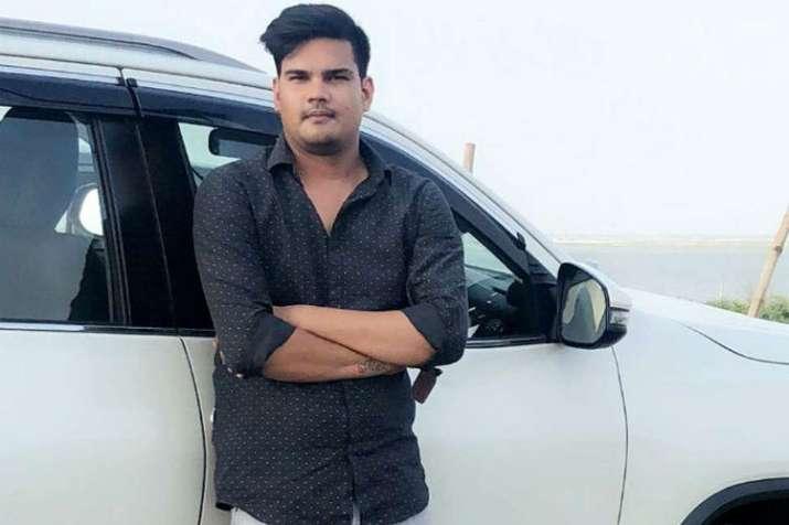 Lok Janshakti Party MP Veena Devi's son Aushtosh Singh dies in car accident | Facebook- India TV