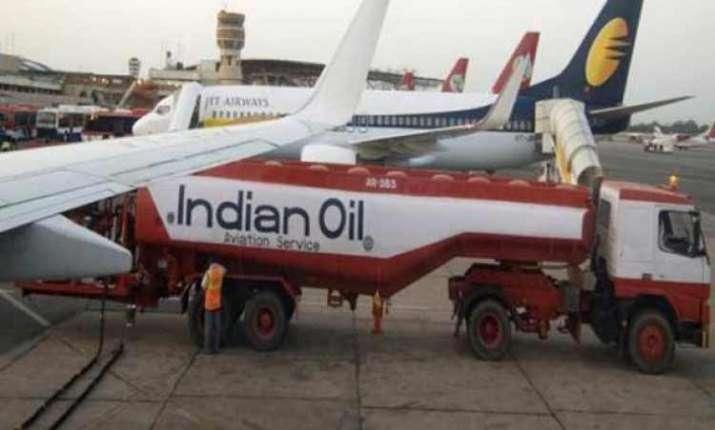 aviation fuel- India TV Paisa