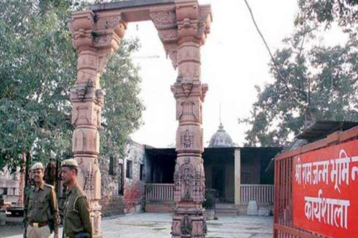 राम मंदिर के मुद्दे...- India TV
