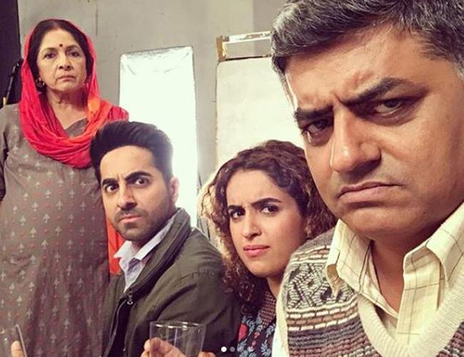 Badhaai Ho- India TV