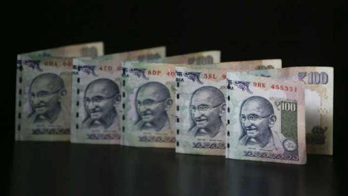 Indian Bank Notes- India TV Paisa