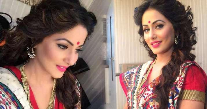 कसौटी जिंदगी की 2, हिना खान, कोमोलिका- India TV