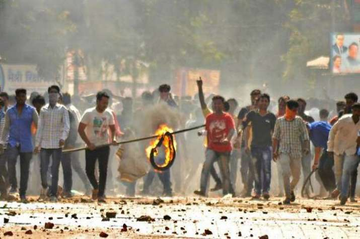 Pune Sessions Court has rejected bail plea of 3 accused in Bhima Koregaon violence case- India TV