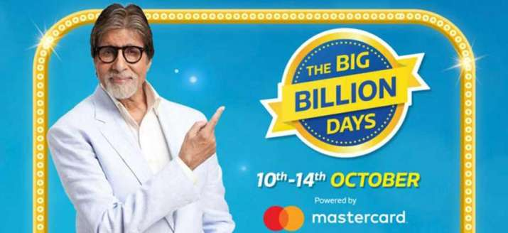 Flipkart Big billion days sale- India TV Paisa