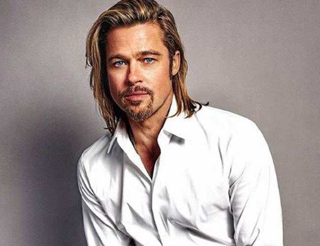 Brad Pitt- India TV